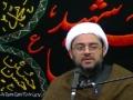 [09] Prophet (sa) Advice to Abazar (ra) - Significance of 40 - English