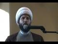 Maulana Hamza Sodagar 3rd Shaban 2011 Program St. Louis MO - Birthday of Imam Hussain (a.s.) - English