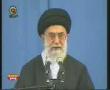 Rahber - Imam Khamenei address on Muslim Unity - dubbed in ENGLISH