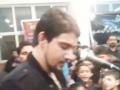 FARHAN ALI WARIS - Azadari At Kharadar Karachi 26 Safar 2012 - Urdu - English