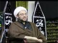 [11][3/3] Prophet (sa) Advice to Abazar (ra) - Hilm Tolerance - English