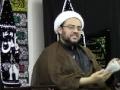 [12][2/2] Prophet (sa) Advice to Abazar (ra) - Overcoming Temper & Rage - English