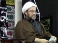 [13][2/2] Prophet (sa) Advice to Abazar (ra) - Haq & Batil - English
