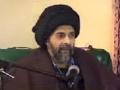 Concept of Salaam - Wiladat of Prophet Muhammad (s) & Imam Sadiq (a.s) - H.I. Abbas Ayleya - English