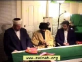 Muslim Unity - H.I. Abbas Ayleya on Meelad Prophet Muhammad (s) - 10 February 2012 - English