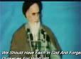 [CLIP] Ruhollah Khomeini - Miracle of God - Failure of US Tabas attack on Iran - Farsi Sub English
