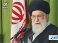 IRAN Will Never Seek Nuke - English