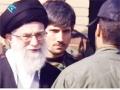 Ayatullah Khamenei at Imam Ali Military Academy - 04/08 - Rahber Giving of awards - All Languages
