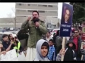 Hasan Mujtaba Speech in Toronto against Shia Killings in Pak- 2- English