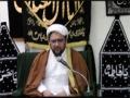 Intentions - H.I. Muhammad Baig - 03 March 2012 - English