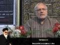 [Imam Khomeini Event 2012] Dearborn, MI USA - Speech by Imam Muhammad Asi, Washington DC - English