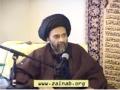 Birth Imam Mahdi (a.s) - 05 July 2012 - H.I. Abbas Ayleya -  English
