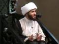 [Ramadhan 2012][01] Islamic Development - Sh. Hamza Sodagar - English