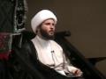 [Ramadhan 2012][02] Islamic Development - Sh. Hamza Sodagar - English