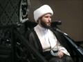 [Ramadhan 2012][03] Islamic Development - Sh. Hamza Sodagar - English