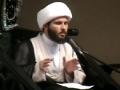 [Ramadhan 2012][05] Islamic Development - Sh. Hamza Sodagar - English