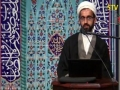 [Ramadhan 2012][05] Increasing Spirituality in Families - Sh. Salim Yusufali - English