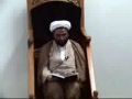 [Ramadhan 2012][5] Family Values & Matrimonial Issues - H.I. Hurr Shabbiri - English