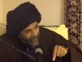 [Ramadhan 2012][02] Tafsir of Haroof e Maqatteaat حروف مقطعات - H.I. Abbas Ayleya - English