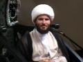 [Ramadhan 2012][06] Islamic Development - Sh. Hamza Sodagar - English
