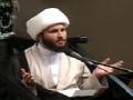 [Ramadhan 2012][07] -  Islamic Development - Sh. Hamza Sodagar - English