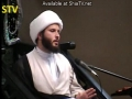 [Ramadhan 2012][09] Principles of dealing with Family - Sh. Hamza Sodagar - English