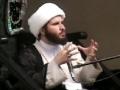 [Ramadhan 2012][08] Principles of dealing with Blood Relatives - Sh. Hamza Sodagar - English