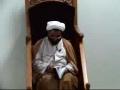 [Ramadhan 2012][7] Ritualistic Marriage vs. Islamic Marriage - H.I. Hurr Shabbiri - English