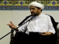 [Ramadhan 2012][04] What do you want out of Life? - Moulana Muhammad Baig - Phoenix - English