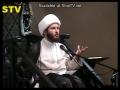 [Ramadhan 2012][13] Rights of Wife and Husband - Sh. Hamza Sodagar - English
