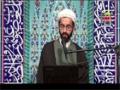 [Ramadhan 2012][12] Outer beauty for Spouse - Sheikh Salim Yusufali - English