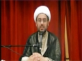 [Ramadhan 2012][13] General Tips & Will of Imam Ali AS to Imam Hasan AS - H.I. Hyder Shirazi - English