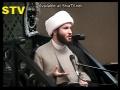 [Ramadhan 2012][15] (last) Rights of Wife and Husband - Sh. Hamza Sodagar - English