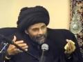 [Ramadhan 2012][07] Shab-e-Zarbat Imam Ali (A.S) - H.I. Abbas Ayleya - English
