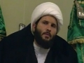 [Ramadhan 2012][05] How to ask for effective dua - Sh. Hamza Sodagar - St. Louis - English