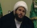 [Ramadhan 2012][05] How to ask for effective dua - Sh. Hamza Sodagar - St. Louis - English