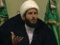 [Ramadhan 2012][06] What to ask in our duas and masaib of Imam Ali (a.s) - Sh. Hamza Sodagar - St.Louis - Englis