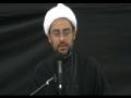 [Ramadhan 2012][19] Shahadat Imam Ali (a.s) - English