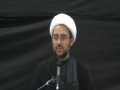 [Ramadhan 2012][20] Obedience & Freedom Amirul Momineen Ali (a.s) - English
