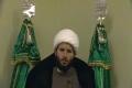 [Ramadhan 2012][11] Ahkam on Rulings of Prayers and duas of Ahle Bayt (a.s) - Sh. Hamza Sodagar - St. Louis - En