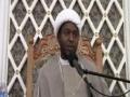 [Ramadhan 2012][6] Women Role in Society - Sh. Ayyub Rashid - Arabic & English