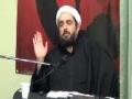 [Ramadhan 2012][7] Exploring Revelation and Laylat-Ul Qadr - H.I. Dr. Farrokh Sekaleshfar - English