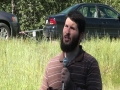 [2012 Summer Camp] Part 2 Lecture on Trail near Water Fall by  Sheikh Hamza Sodagar - English