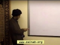 [Fiqh Lesson] Time of Salat - H.I. Abbas Ayleya - English