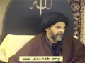 Importance of Parents in Islam - H.I. Abbas Ayleya  - 01Nov12 - English