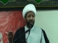 [02] Muharram 1434 - Fulfilling the covenant with our Imam (atfs) - Sh. Jafar Muhibullah - English