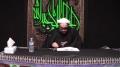 [01] Muharram 1434 - The Concept of Rajat - Sh. Sekaleshfar - English