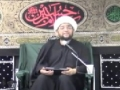 [02] Muharram 1434 - Understand Seerat of Prophet Muhammad (s) through Karbala - Sh. Baig - English