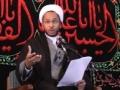 [05] Muharram 1434 - Reliving Karbala - H.I. Osama Abdulghani - English