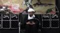 [08] Muharram 1434 - Understand Seerat of Prophet Muhammad (s) through Karbala - Sh. Baig - English